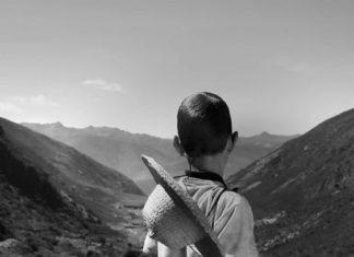 Nueve Nudos (Nove Nodi) - Film Festival della Lessinia