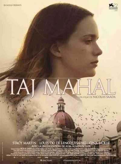 Locandina del film Taj Mahal