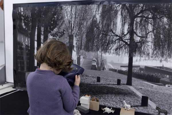 Pronti allo scatto! Henri Cartier-Bresson al Museo in erba