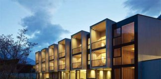 Marx Ladurner Architekten_Hotel, Sand, Castelbello, foto Rene Riller