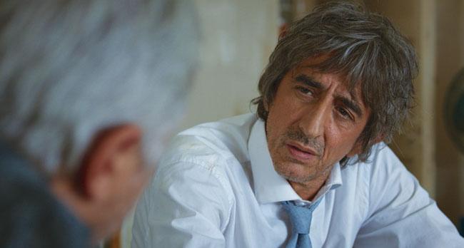 Sergio Rubini nel film Il bene mio