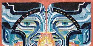 Tash Sultana, cover album