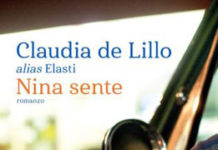 Claudia de Lillo - Nina sente