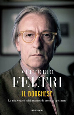 Vittorio Feltri - Il Borghese