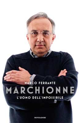 Marco Ferrante - Marchionne