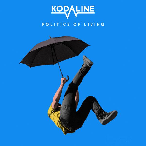 Kodaline, Politics of living