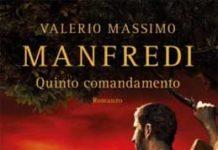 Valerio Massimo Manfredi - Quinto comandamento