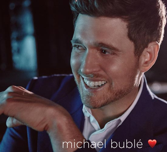 Michael Bublé, Love