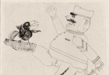 Franz Borghese, Ci rivedremo a Filippi, 1976