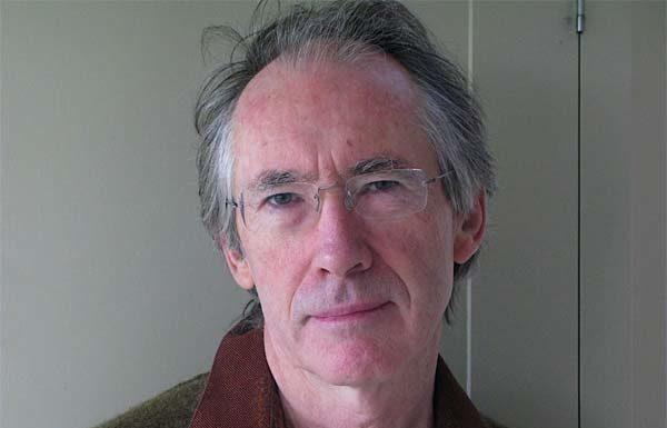 Ian Russell McEwan, ph. Annalena McAfee