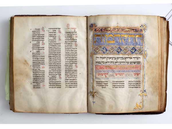 codice Maimonide