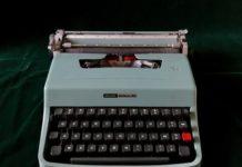 Olivetti Lettera 32