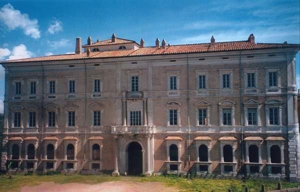 Parco Sforza Cesarini di Genzano