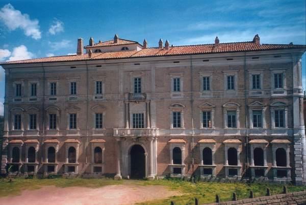 Parco Sforza Cesarini di Genzano - Giornata delle dimore storiche del Lazio