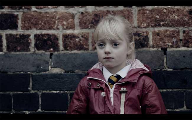 The Silent Child al Sedicicorto International Film Festival