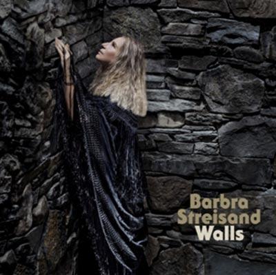 Barbra Streisand, Walls