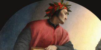 La fortuna di Dante - Mostra a Roma - Immagine locandina