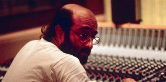 Lucio Dalla - Foto d'Archivio Sony - Esce l'inedito Starter