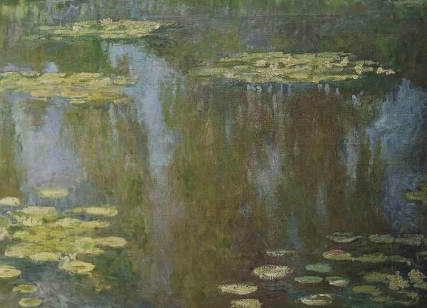 Claude Monet, Les Nymphéas -Mostra Percorsi e segreti dell'Impressionismo