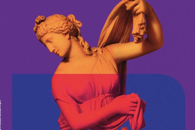 Ovidio. Amori, miti e altre storie alle Scuderie del Quirinale