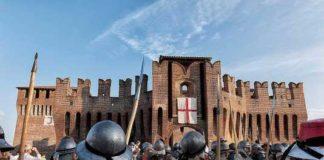 Assedio alla Rocca: la rievocazione storica Castrum Soncini