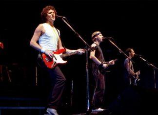 """Rock Legends"" racconta Dire Straits"