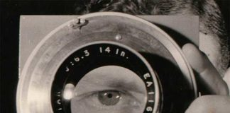 Erwin Blumenfeld - Documentario su Rai5