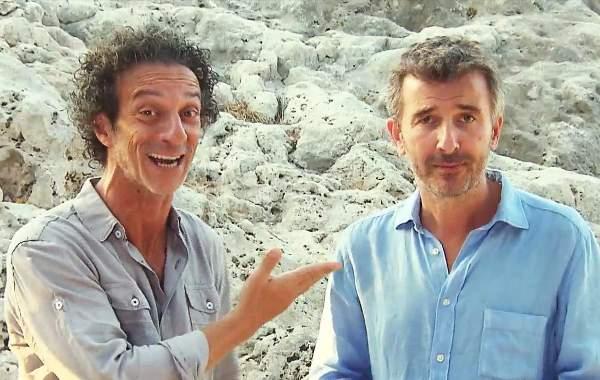 """Ficarra e Picone con """"Le rane"""""""