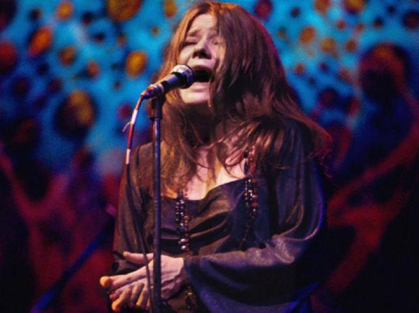 Janis Joplin - Festival Express