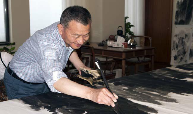 Mao Jianhua