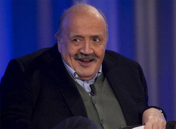 Maurizio Costanzo conduce S'è fatta notte