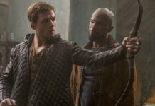 Robin Hood. L'origine della leggenda