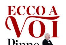 Pippo Baudo - Ecco a voi. Una storia italiana