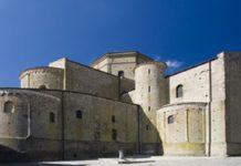 La cattedrale di Acerenza