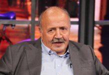 Maurizio Costanzo, S'è fatta notte