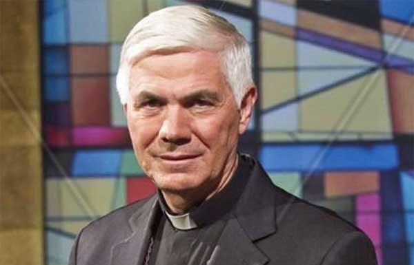 Mons. Giovanni D'Ercole
