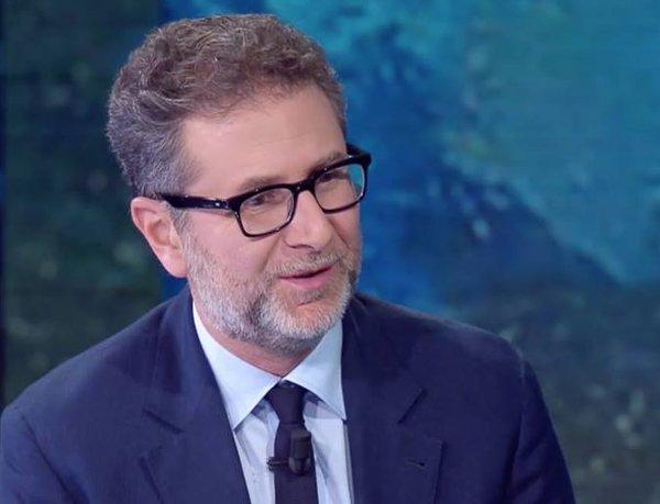 Fabio Fazio, Che Fuori Tempo Che Fa