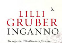 Lilli Gruber - Inganno