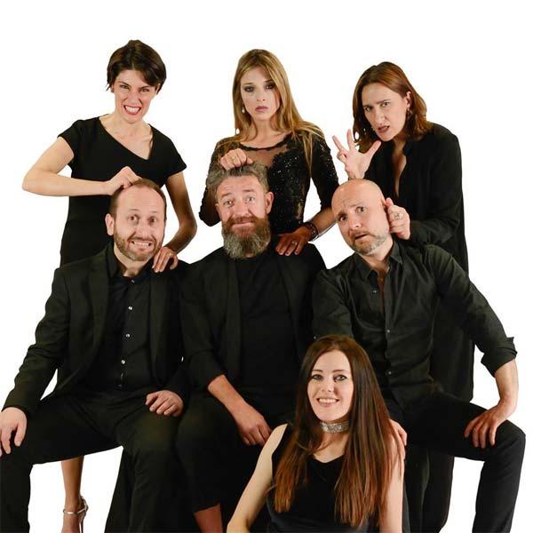 """""""Le cognate - Cena in famiglia"""" - Spettacolo teatrale con Anna Valle"""