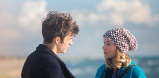 Poli opposti, con Luca Argentero e Sara Felberbaum