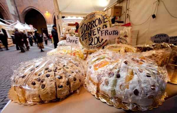 Festa del Torrone di Cremona
