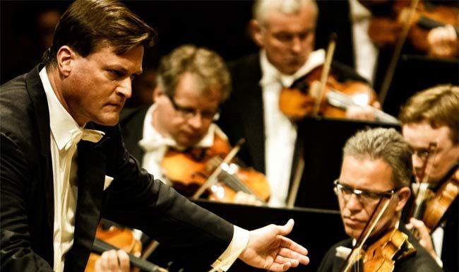 Christian Thielemann dirige il Concerto di Capodanno da Vienna