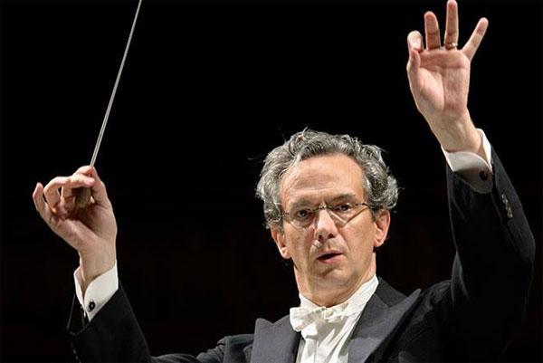 Fabio Luisi -Concerto di Natale