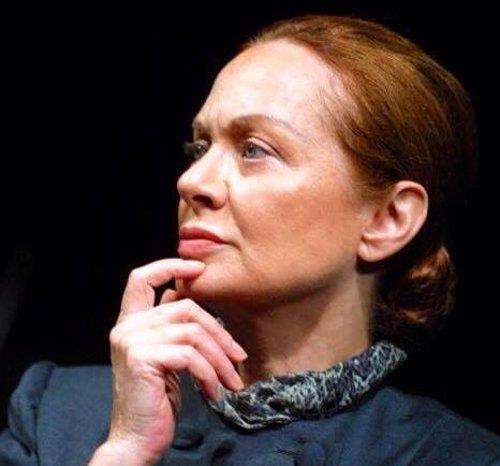 Giuliana Lojodice nella puntata di Apprendisti stregoni