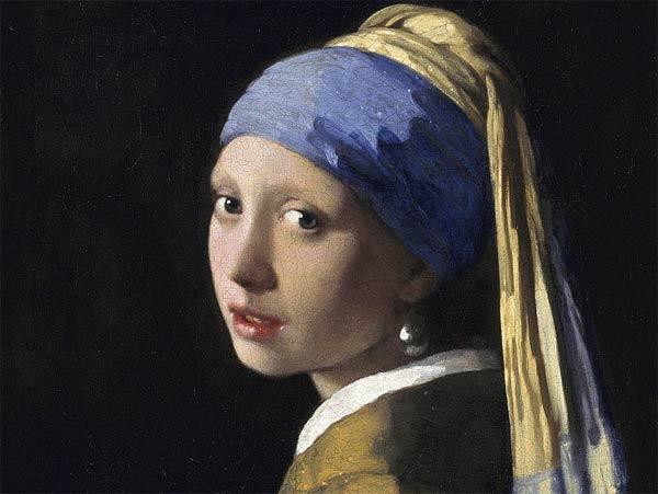 Jan Vermeer - I silenzi di Vermeer