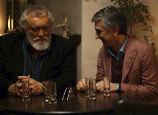Compromessi sposi, un film con Diego Abatantuono e Vincenzo Salemme