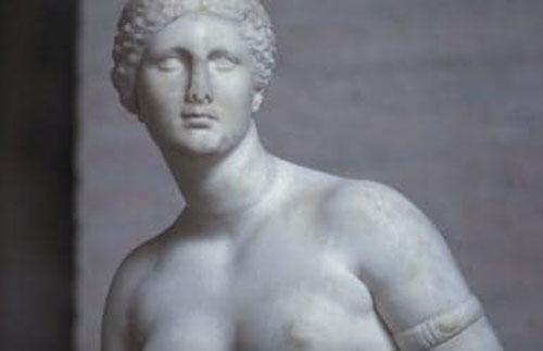 I tesori dell'antica Grecia