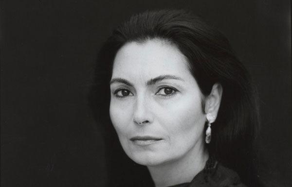 Fabrizio Ferri, Ritratto di Rosanna Schiaffino, 1985 (© Photograph by Fabrizio Ferri)