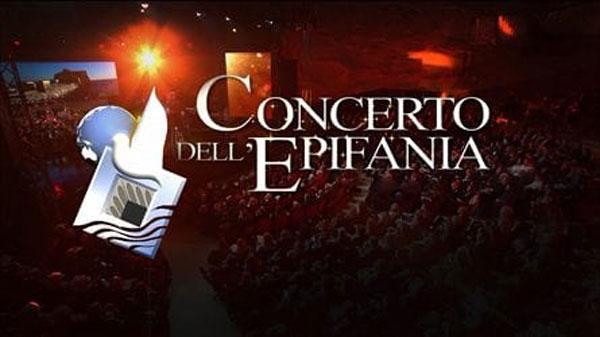 XXIV Concerto dell'Epifania