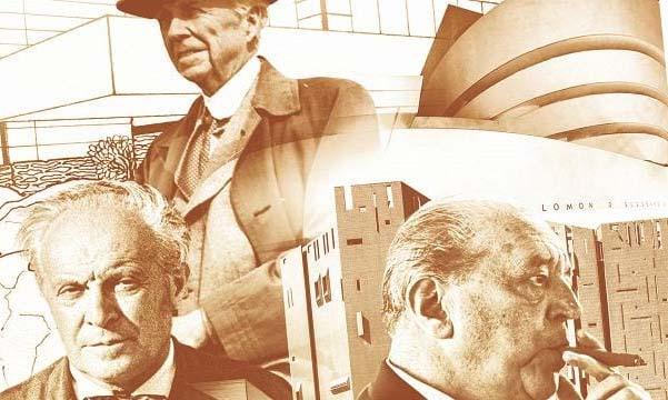 I tre architetti, Gio Ponti – Rai5
